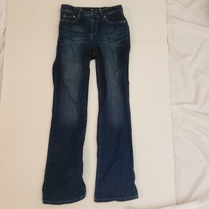 Tru Luxe size 29/8 Athens Jeans with Bling